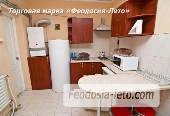 2 комнатный домик по переулку Конечному в Феодосии - фотография № 6
