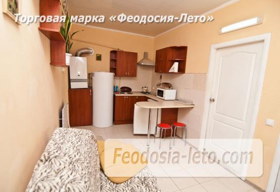 2 комнатный домик по переулку Конечному в Феодосии - фотография № 7