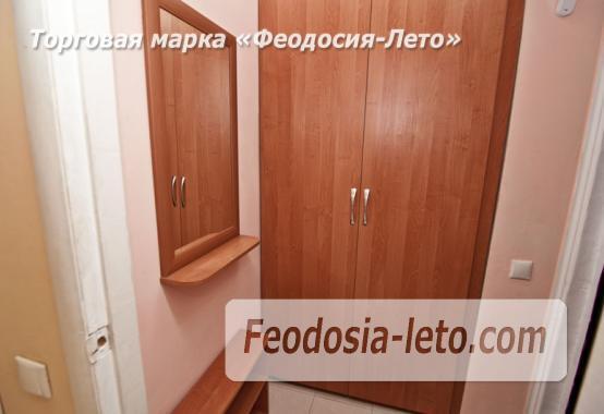 2 комнатный домик по переулку Конечному в Феодосии - фотография № 8