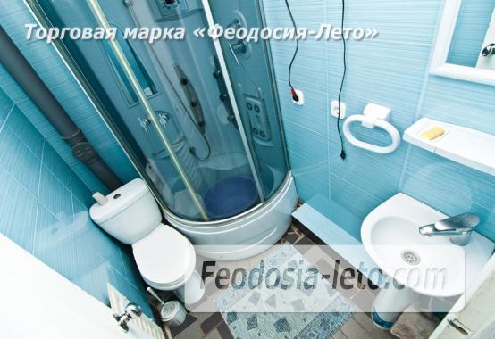 2 комнатный домик по переулку Конечному в Феодосии - фотография № 9