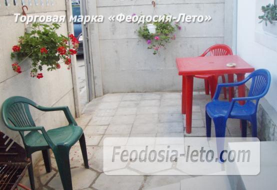 2 комнатный домик по переулку Конечному в Феодосии - фотография № 10