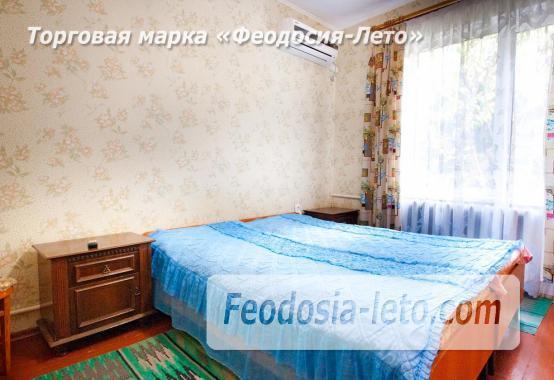 2 комнатный домик в частном секторе в Феодосии на улице Федько - фотография № 1
