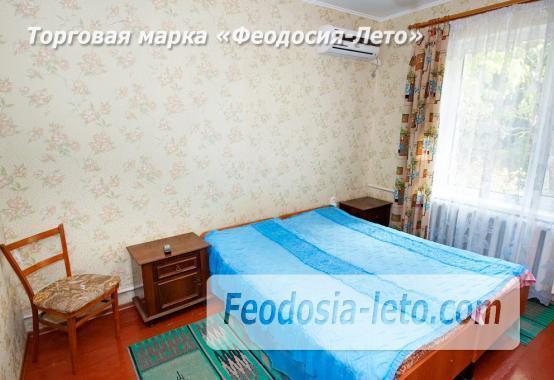 2 комнатный домик в частном секторе в Феодосии на улице Федько - фотография № 10