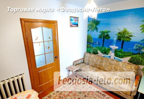 2 комнатный домик в частном секторе в Феодосии на улице Федько - фотография № 11