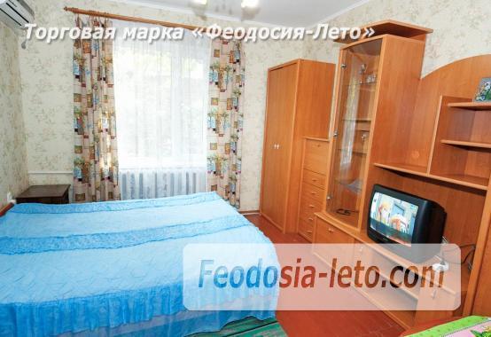2 комнатный домик в частном секторе в Феодосии на улице Федько - фотография № 8
