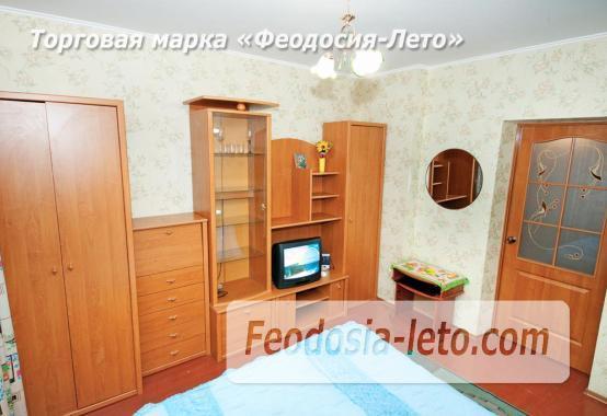 2 комнатный домик в частном секторе в Феодосии на улице Федько - фотография № 9