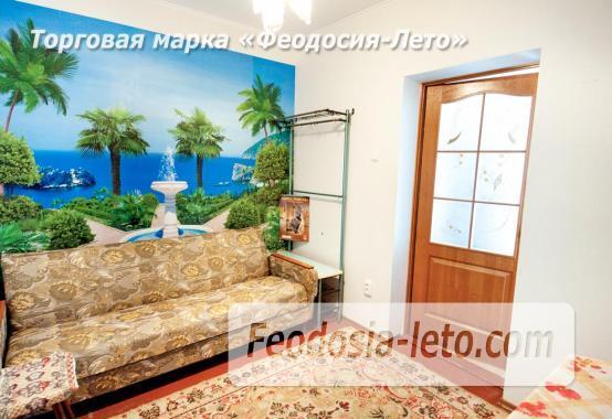 2 комнатный домик в частном секторе в Феодосии на улице Федько - фотография № 12