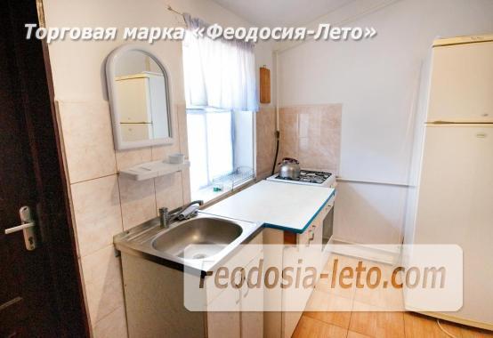 2 комнатный домик в частном секторе в Феодосии на улице Федько - фотография № 2