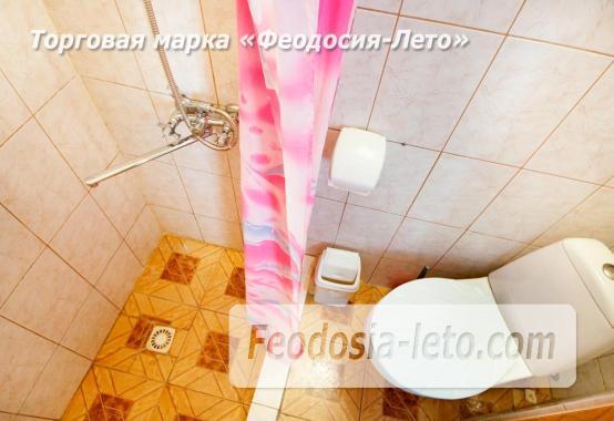 2 комнатный домик в частном секторе в Феодосии на улице Федько - фотография № 5