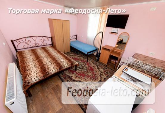 2-х квартирный коттедж в Феодосии на улице Энгельса - фотография № 7