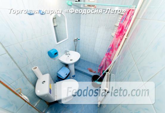 2-х квартирный коттедж в Феодосии на улице Энгельса - фотография № 9
