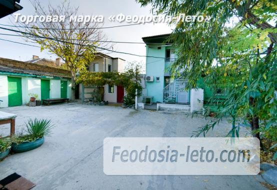 2-х квартирный коттедж в Феодосии на улице Энгельса - фотография № 11