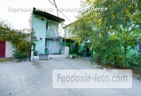 2-х квартирный коттедж в Феодосии на улице Энгельса - фотография № 2