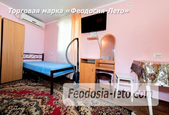 2-х квартирный коттедж в Феодосии на улице Энгельса - фотография № 3