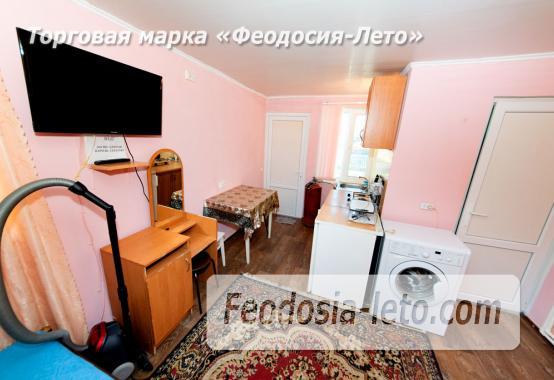 2-х квартирный коттедж в Феодосии на улице Энгельса - фотография № 4