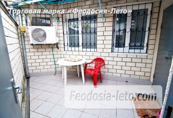 2 комнатный дом в Феодосии на улице Галерейная - фотография № 1