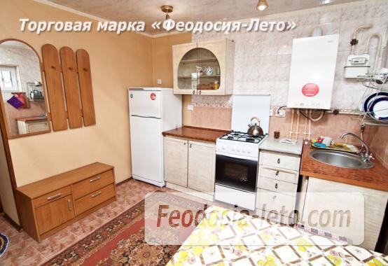 2 комнатный дом в Феодосии на улице Галерейная - фотография № 3