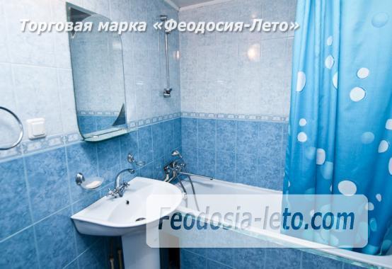 2 комнатный дом в Феодосии на улице Галерейная - фотография № 4