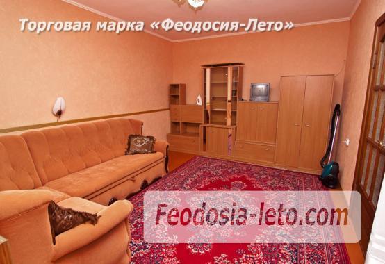 2 комнатный дом в Феодосии на улице Галерейная - фотография № 5