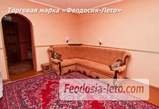 2 комнатный дом в Феодосии на улице Галерейная - фотография № 6