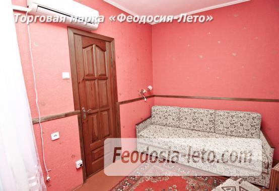 2 комнатный дом в Феодосии на улице Галерейная - фотография № 7