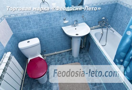 2 комнатный дом в Феодосии на улице Галерейная - фотография № 8
