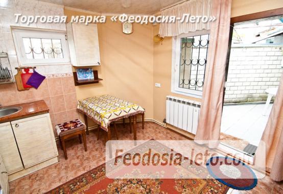 2 комнатный дом в Феодосии на улице Галерейная - фотография № 2