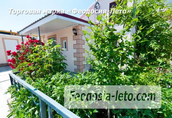 2 комнатный дом недорого в Феодосии, улица Энгельса - фотография № 8