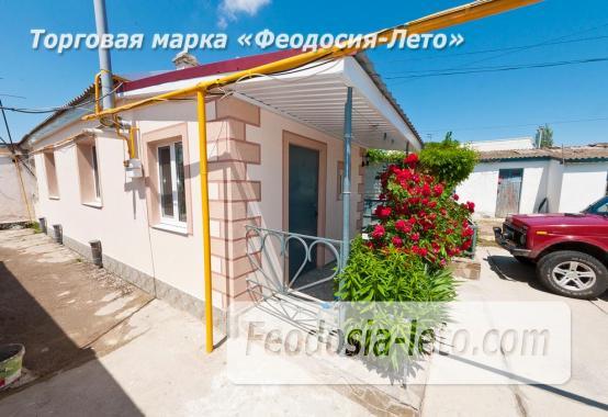 2 комнатный дом недорого в Феодосии, улица Энгельса - фотография № 10