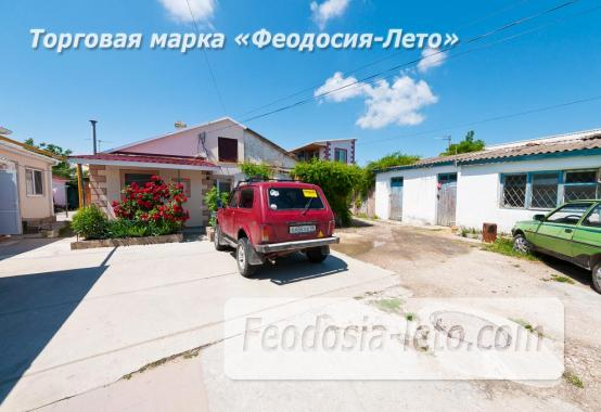 2 комнатный дом недорого в Феодосии, улица Энгельса - фотография № 11