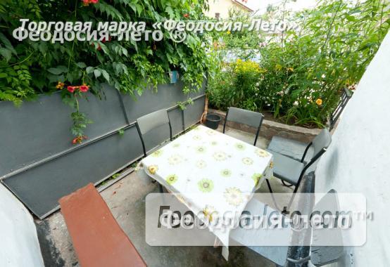 2 комнатный дом недорого в Феодосии, улица Энгельса - фотография № 12