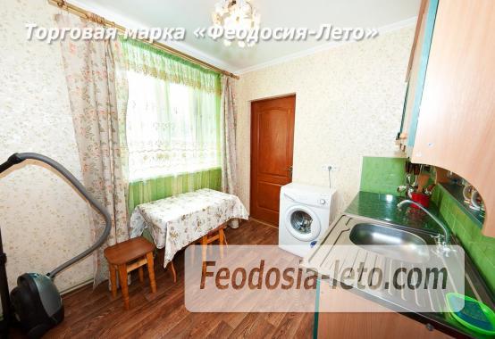 2 комнатный дом недорого в Феодосии, улица Энгельса - фотография № 3