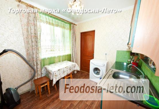 2 комнатный дом недорого в Феодосии, улица Энгельса - фотография № 5