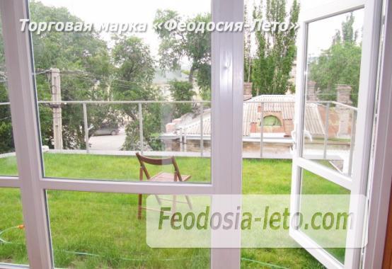 2 комнатный коттедж в Феодосии на улице Куйбышева - фотография № 1