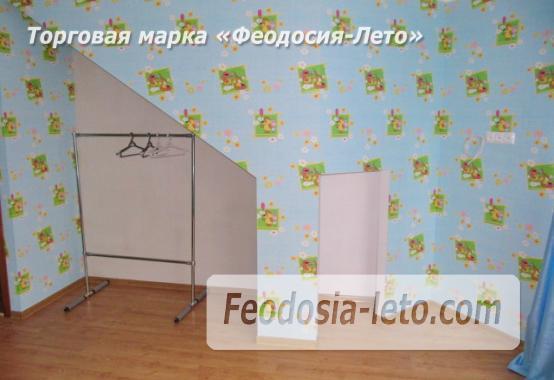2 комнатный коттедж в Феодосии на улице Куйбышева - фотография № 5
