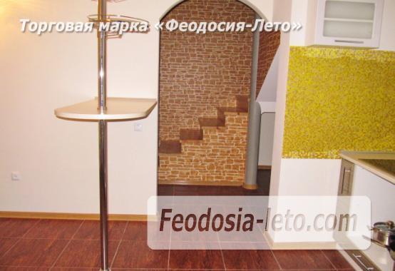 2 комнатный коттедж в Феодосии на улице Куйбышева - фотография № 6