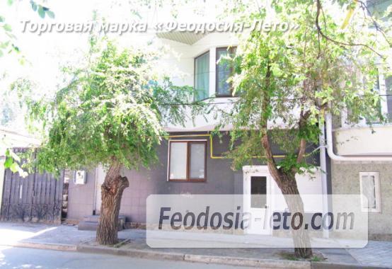 2 комнатный коттедж в Феодосии на улице Куйбышева - фотография № 15
