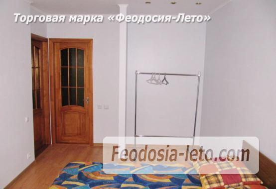 2 комнатный коттедж в Феодосии на улице Куйбышева - фотография № 17