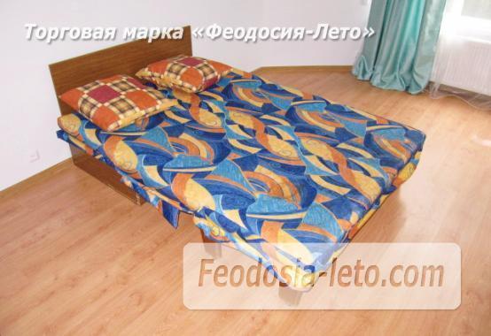 2 комнатный коттедж в Феодосии на улице Куйбышева - фотография № 2