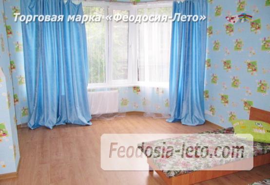 2 комнатный коттедж в Феодосии на улице Куйбышева - фотография № 3