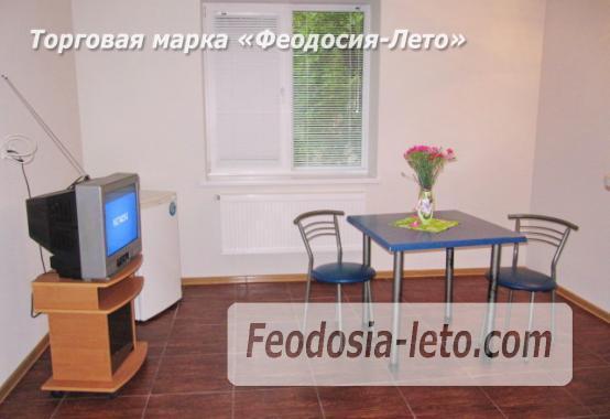 2 комнатный коттедж в Феодосии на улице Куйбышева - фотография № 7