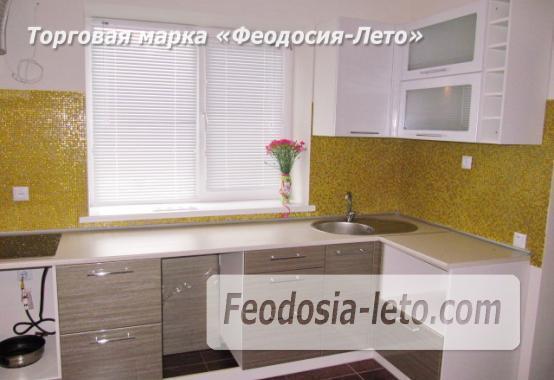 2 комнатный коттедж в Феодосии на улице Куйбышева - фотография № 8