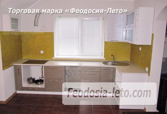 2 комнатный коттедж в Феодосии на улице Куйбышева - фотография № 9