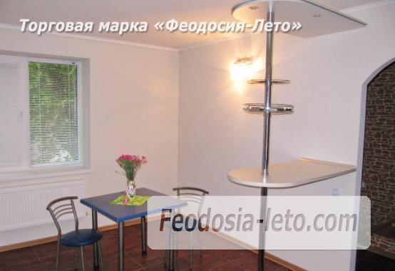 2 комнатный коттедж в Феодосии на улице Куйбышева - фотография № 10
