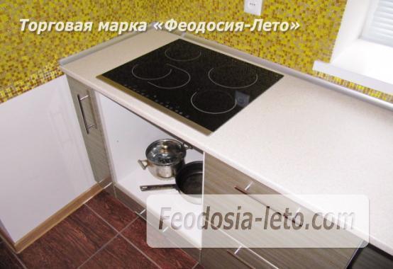 2 комнатный коттедж в Феодосии на улице Куйбышева - фотография № 11