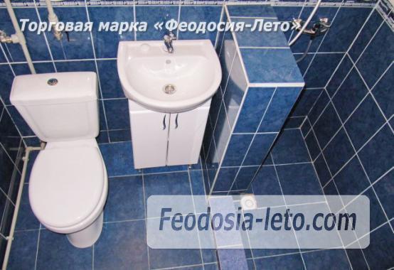 2 комнатный коттедж в Феодосии на улице Куйбышева - фотография № 13