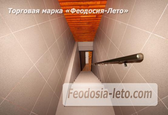 2 комнатный отдельный дом в Феодосии на улице Коробкова - фотография № 10