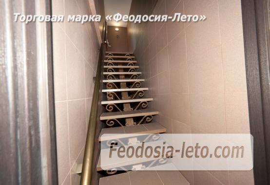 2 комнатный отдельный дом в Феодосии на улице Коробкова - фотография № 11