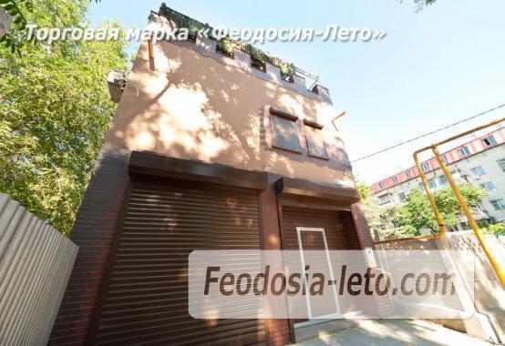 2 комнатный отдельный дом в Феодосии на улице Коробкова - фотография № 20