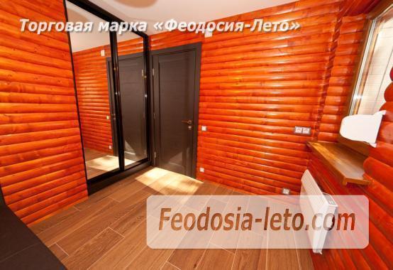 2 комнатный отдельный дом в Феодосии на улице Коробкова - фотография № 2